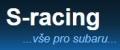 S-racing ... vše pro Subaru